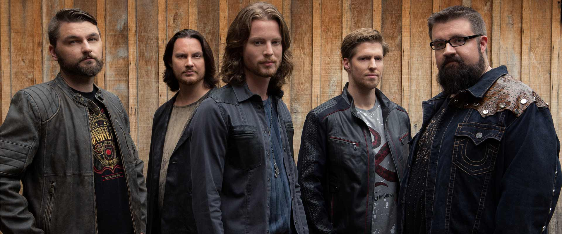 Home Free come to Winnipeg Feb 19, 2019 at Centennial Concert Hall